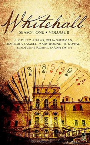Whitehall - Season One Volume Two