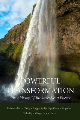 Powerful Transformation: The Alchemy of the Secret Heart Essence