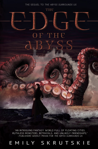 Image result for the edge of the abyss emily skrutskie