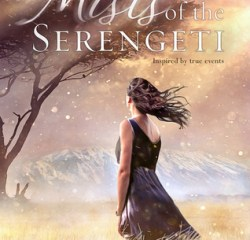 Book Review – Mists of the Serengeti by Leylah Attar