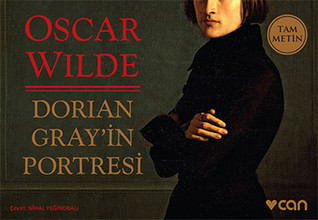 Dorian Gray'in Portresi - Mini Kitap