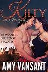Kilty As Charged: Romance. Suspense. Haggis.
