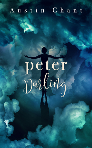 Peter Darling by Austin Chant | reading, books
