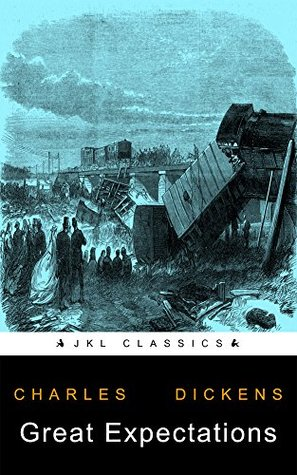 Great Expectations: By Charles Dickens - Rank 45 Of 100 (100% Formatted, Wordwise Enabled, Active TOC, Active Footnotes ,Illustrated- JKL Classics)