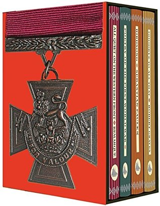 First World War 4-book boxed set: Containing: Robert Graves's Goodbye to All That, Sebastian Faulks's Birdsong, Erich Remarque's All Quiet on the ... of the First World War