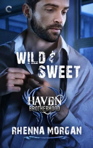 Wild & Sweet by Rhenna Morgan