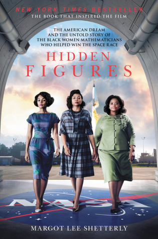 Image result for hidden figures book 2017