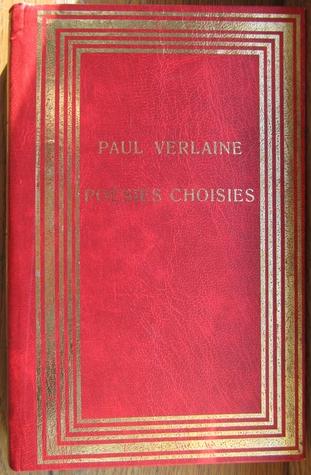 Poésies choisies