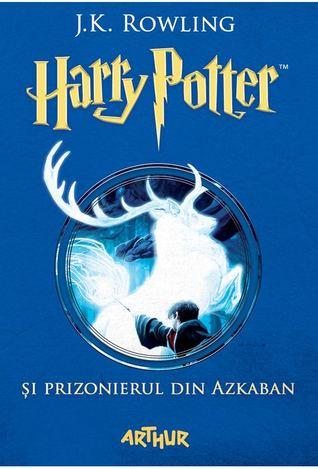 Harry Potter și Prizonierul din Azkaban (Harry Potter, #3)