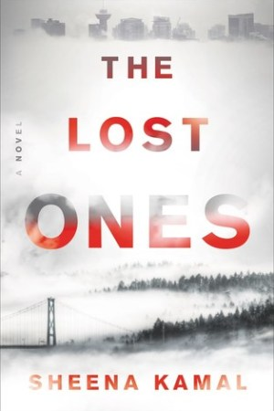 The Lost Ones (Nora Watts #1)
