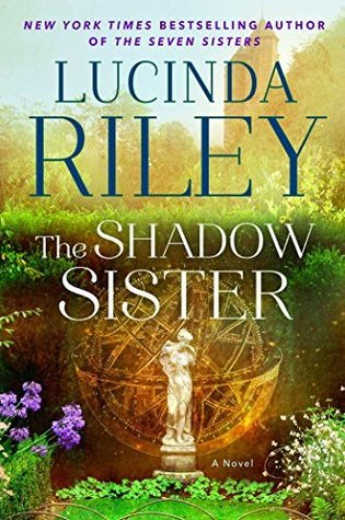 REVIEW:  The Shadow Sister by Lucinda Riley
