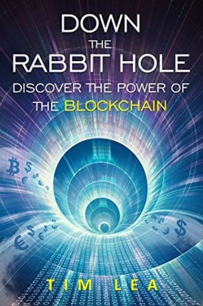 Kết quả hình ảnh cho Down The Rabbit Hole blockchain