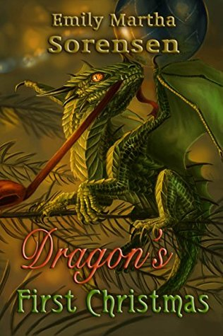 Dragon's First Christmas (Dragon Eggs, #3)