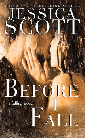 Before I Fall (Falling, #1)