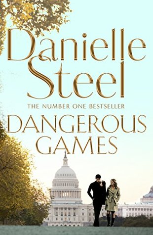 Image result for Dangerous Games: A Novel