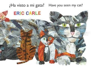 Ha Visto a Mi Gato? /Have You Seen My Cat?