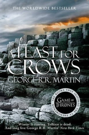 A Feast for Crows (Enhanced Edition) (A Song of Ice and Fire, Book 4)