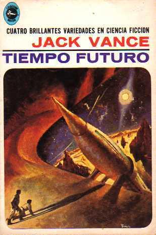 Tiempo Futuro