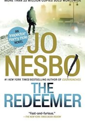 The Redeemer (Harry Hole, #6) Book by Jo Nesbø