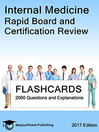 Internal Medicine: Rapid Board and Certification Review