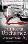Immortal Unchained (Argeneau, #25)