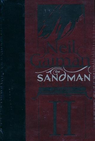 The Sandman Omnibus, Vol. 2