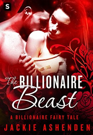 Review: The Billionaire Beast by Jackie Ashenden