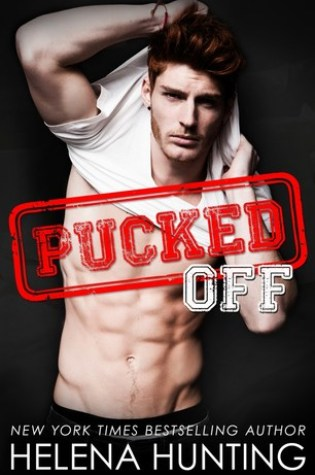 RELEASE TOUR:  Pucked Off by Helena Hunting