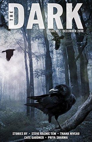 The Dark Issue 19 December 2016