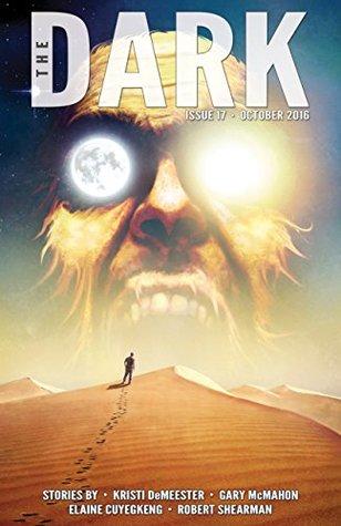 The Dark Issue 17 October 2016