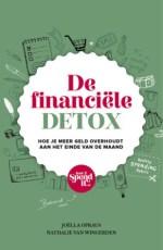 De financiële detox (Joëlla Opraus en Nathalie van Wingerden)
