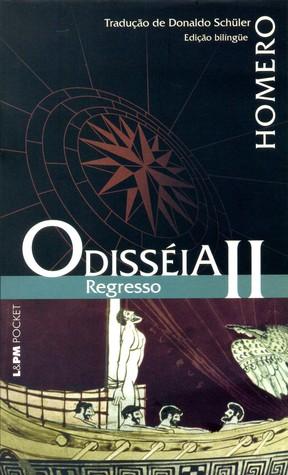 Odisséia II: O Regresso