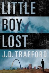 Little Boy Lost Book