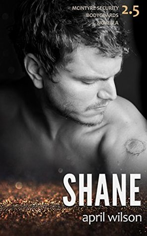 Shane (McIntyre Security Bodyguard #2.5)