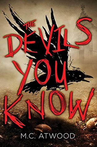 The Devils You Know Book Cover