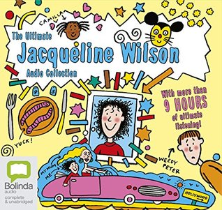 The Ultimate Jacqueline Wilson Collection