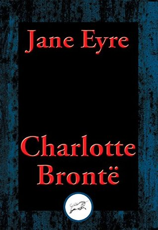 Jane Eyre: With Linked Table of Contents