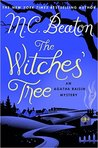 The Witches' Tree (Agatha Raisin #28)