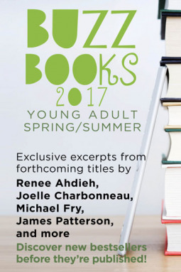 Buzz Books 2017: Young Adult Spring/Summer