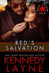 Red's Salvation (Red Starr, Book Seven)