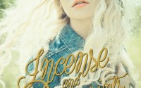 BOOK BLITZ:  Incense and Peppermints by Cathrina Constantie