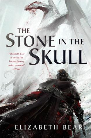 The Stone in the Skull (Lotus Kingdoms, #1)