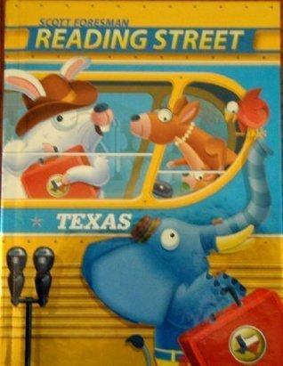 Scott Foresman Reading Street: Texas, Grade 3, Level 1