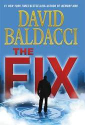 The Fix (Amos Decker #3) Book