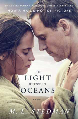 Image result for the light between oceans ml stedman