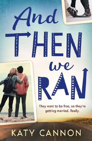 Book Review: And Then We Ran