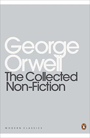 The Collected Non-Fiction