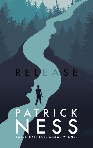 Image result for release by patrick ness