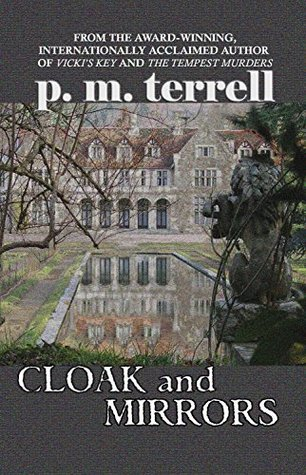Cloak and Mirrors (Black Swamp Mysteries Book 6)