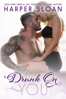 Image result for drunk on you harper sloan